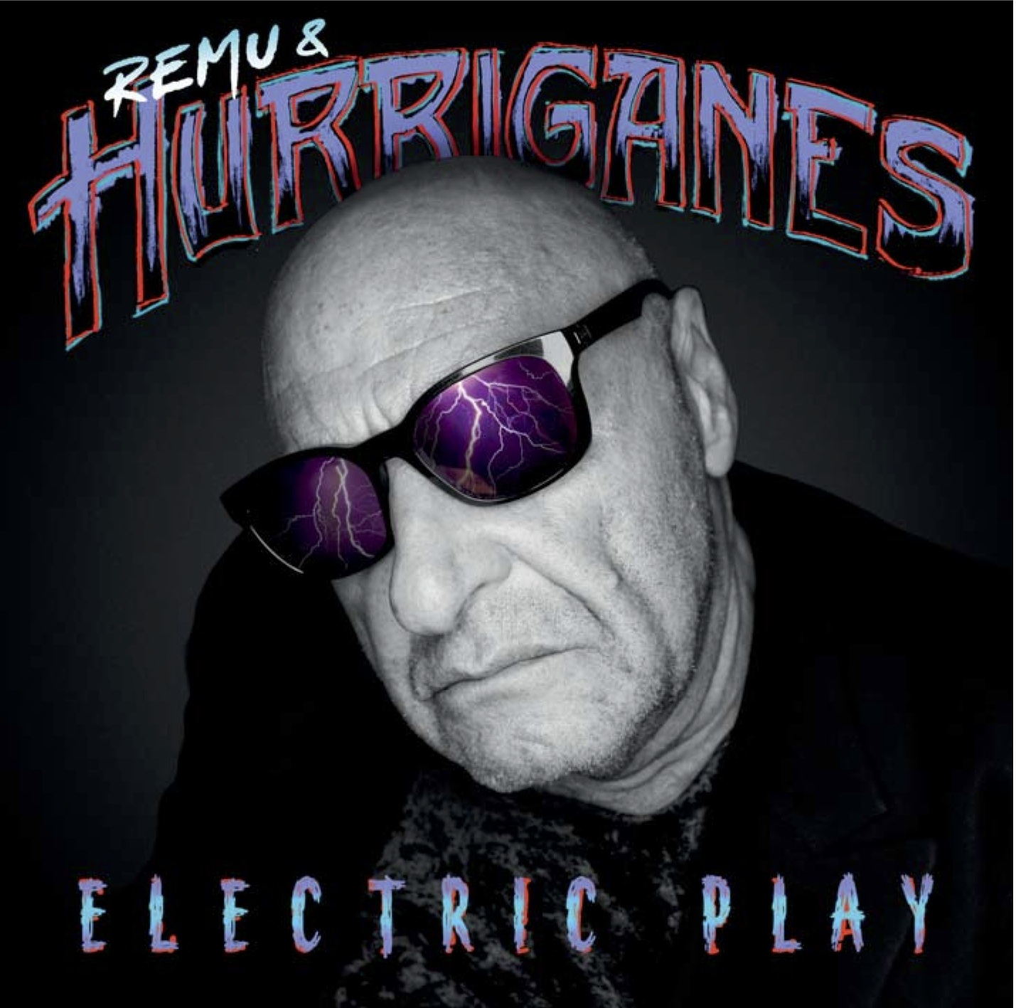 Remu & Hurriganes album cover