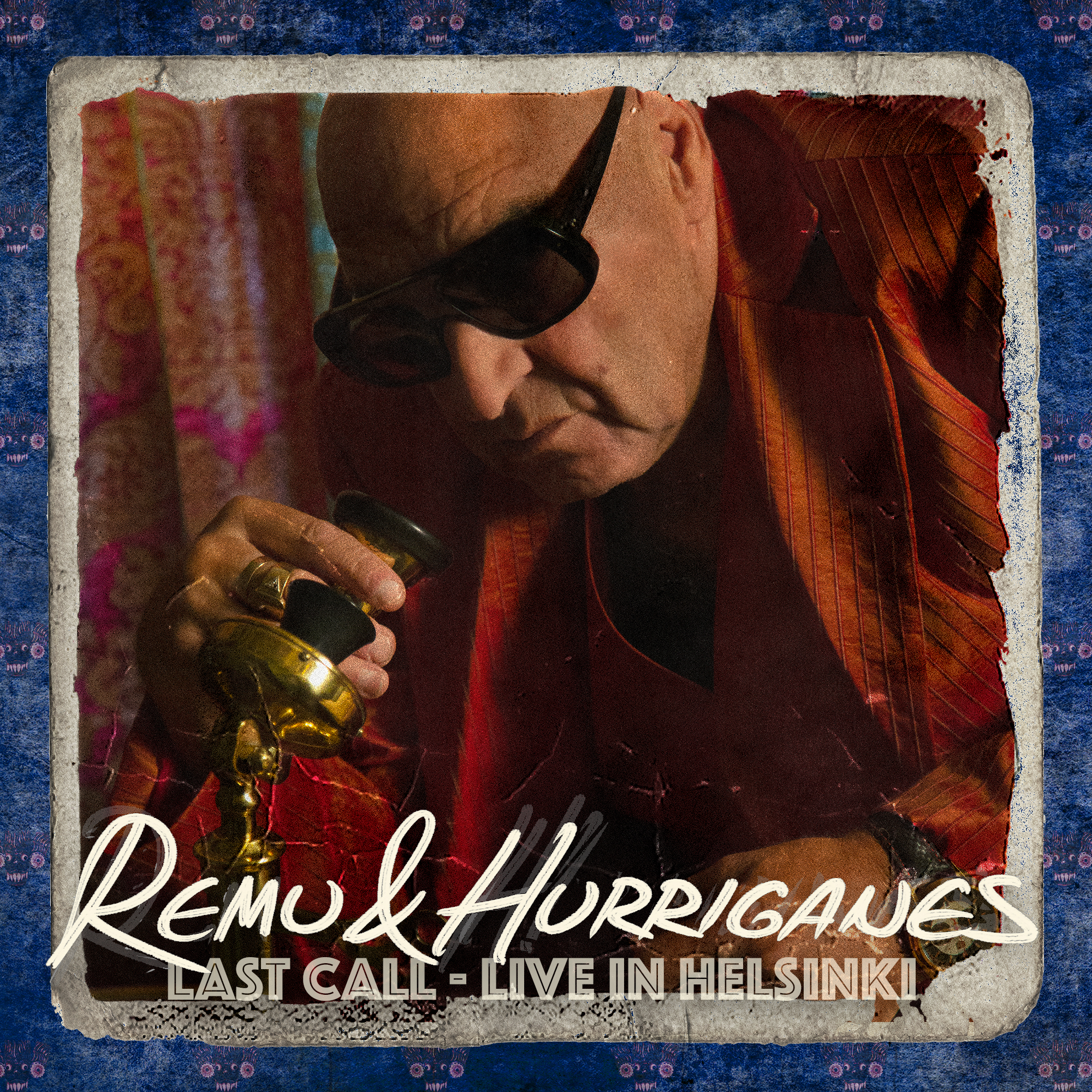 Cover_Remu&Hurriganes_LAST_CALL_CD_DVD